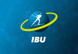 Logo IBU