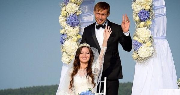 Svatba Šipulina