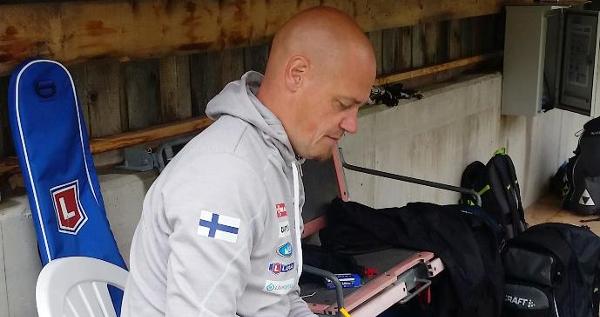 Marco Laaksonen