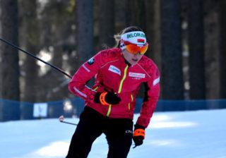 Darja Domračevová