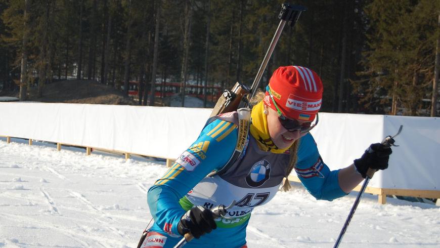 Julija Džymová