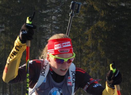 Franziska Hildebrandová