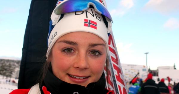 Bente Landheimová