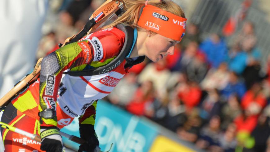 Barbora Tomešová