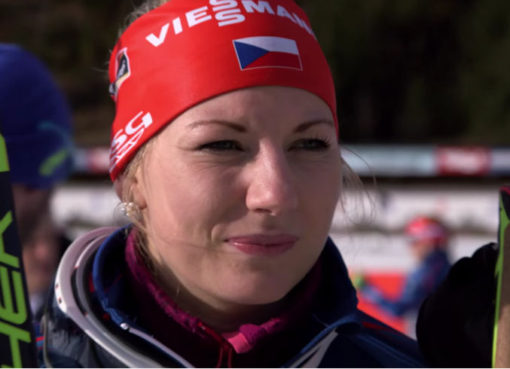 Lucie Charvátová