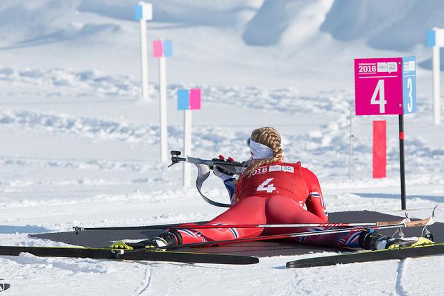 Marit Øygardová