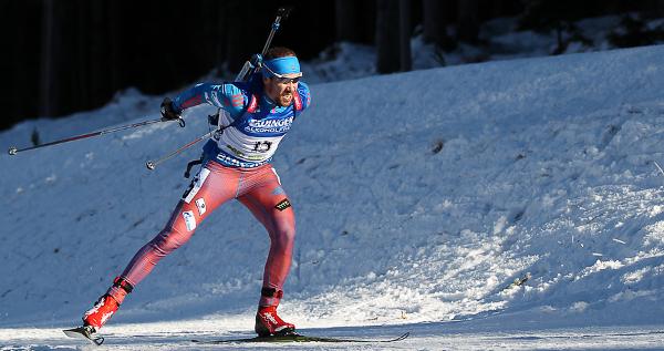 Alexej Slepov