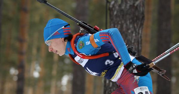 Anastasija Zagorujková