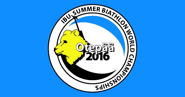 Mistrovství světa v letním biatlonu v Otepää 2016