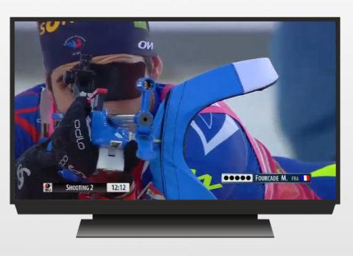 Biatlon TV