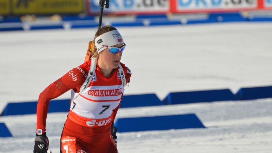 Fanny Birkelandová