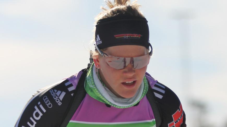 Nadine Horchlerová
