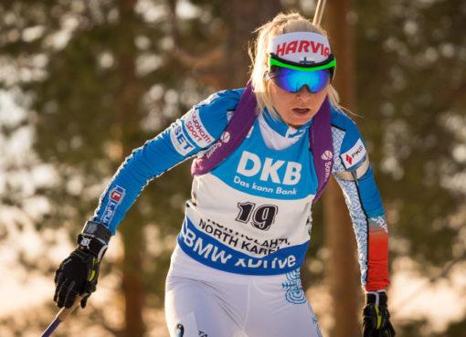 Mari Laukkanenová