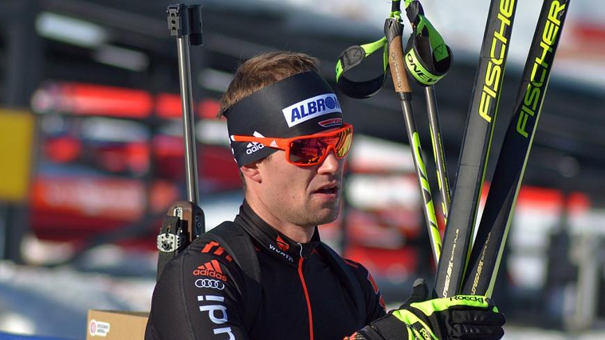 Matthias Bischl