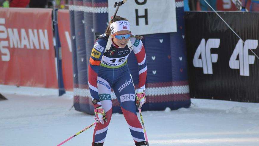 Ingrid Tandrevoldová