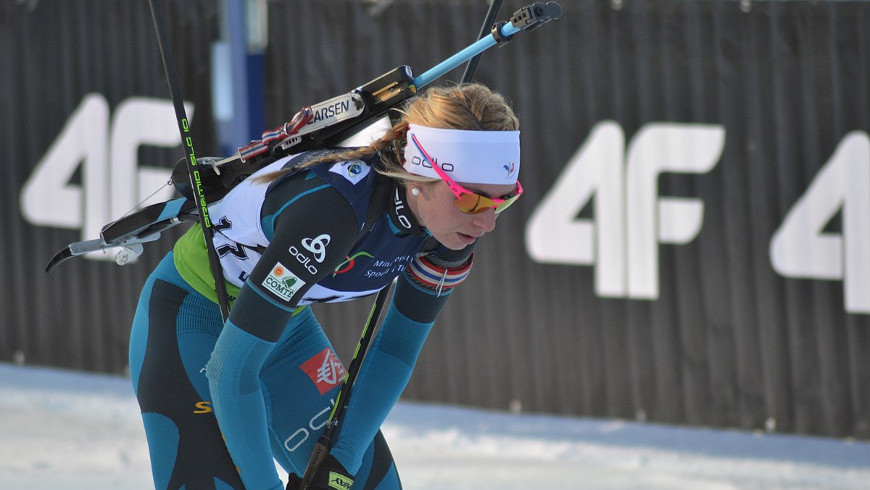 Coline Varcinová