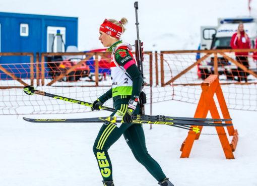 Karolin Horchlerová