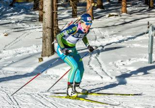 Julija Džimová