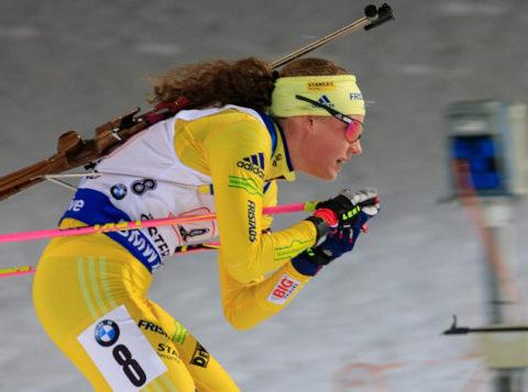 Hanna Öbergová
