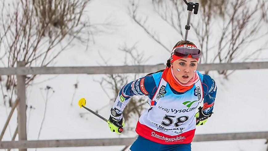 Tereza Voborníková