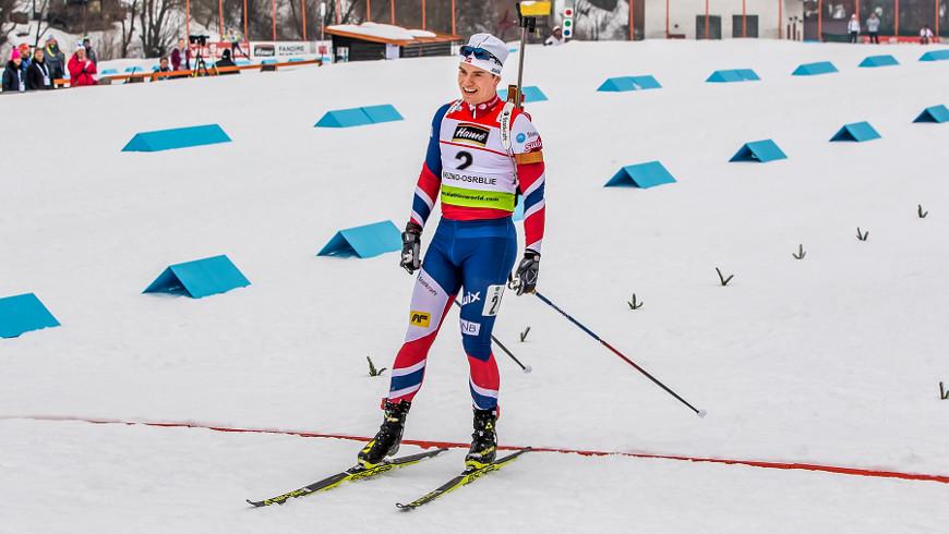 Fredrik Gjesbakk