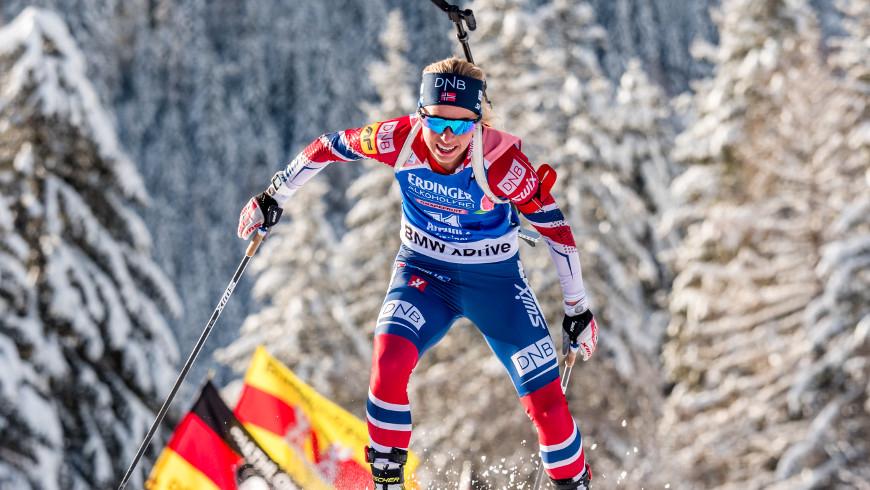 Tiril Eckhoffová