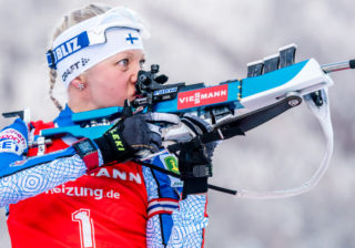 Kaisa Mäkäräinenová