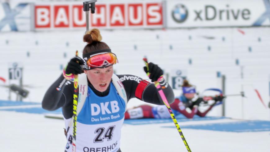 Lena Häckiová