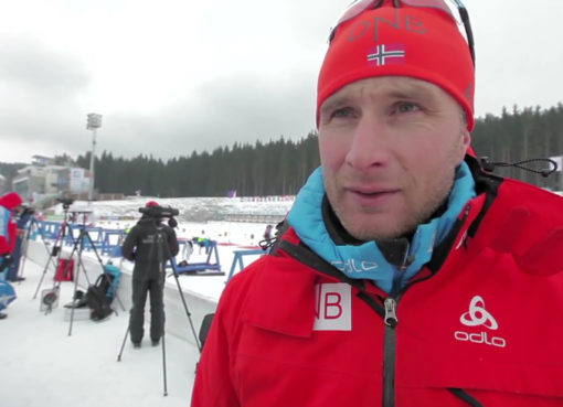 Egil Gjelland