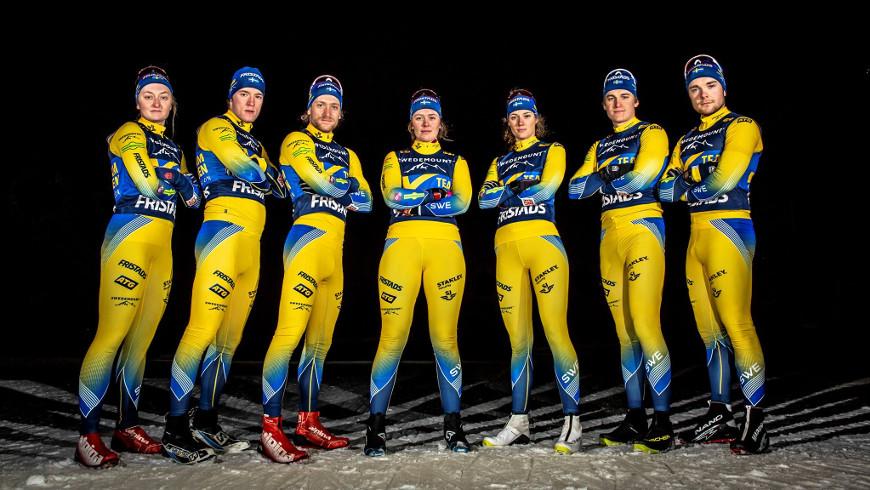 Švédská kombinéza