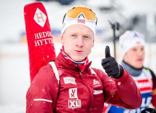 Johannes Thingnes
