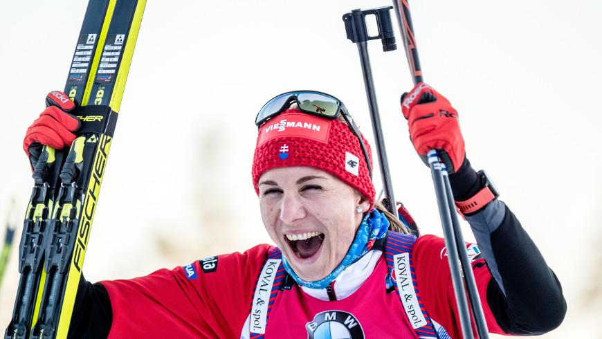 Anastasia Kuzminová