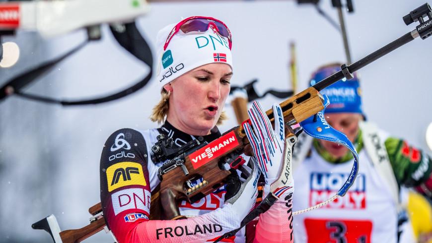Marte Olsbuová Røiselandová