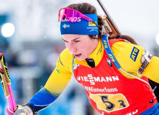 Anna Magnussonová