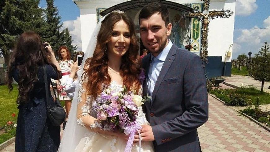 Marija a Alexandr Loginovovi